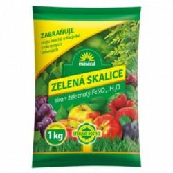 Skalica zelená 1 kg Feso4