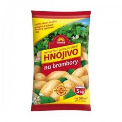 00402 Hnojivo na zemiaky 5 kg