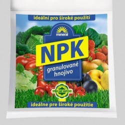 00678 NPK gran.hnojivo 2,5 kg