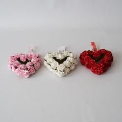 Srdce ruža