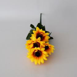 Kytica slnečnica x7 33cm