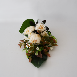 Kytica chryzantéma mix 4FA