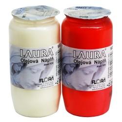 WO2 Olej.náplň Laura