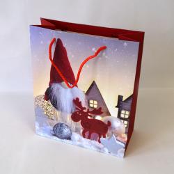 Darčeková taška Vianoce...