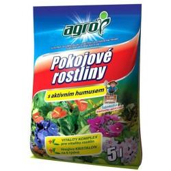 02271 Agro izbové rastliny 5L