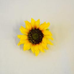 Hlava slnečnica 8cm
