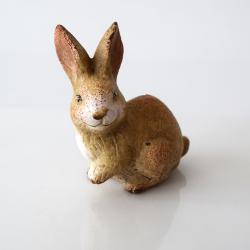 Zajac sediaci