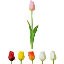 Tulipán 47cm mix 6FA