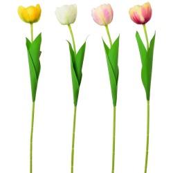 Tulipán 56cm mix 4FA
