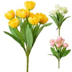 Tulipán zväzok 42cm mix 3FA