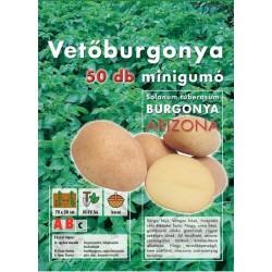 Sadbové zemiaky minihľuzy -...